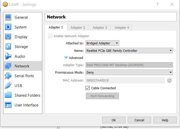 Configuring Laravel 5, FTP and MySQL on Bitnami LAMP Stack for