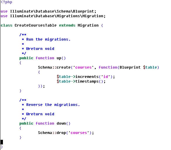 CentOS 7 – Code Rant